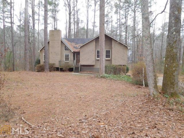 3754 Schooner Ct, Acworth, GA 30102