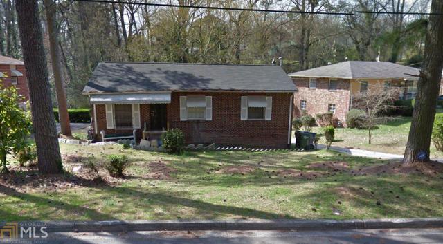 2625 Baker Rd, Atlanta, GA 30318