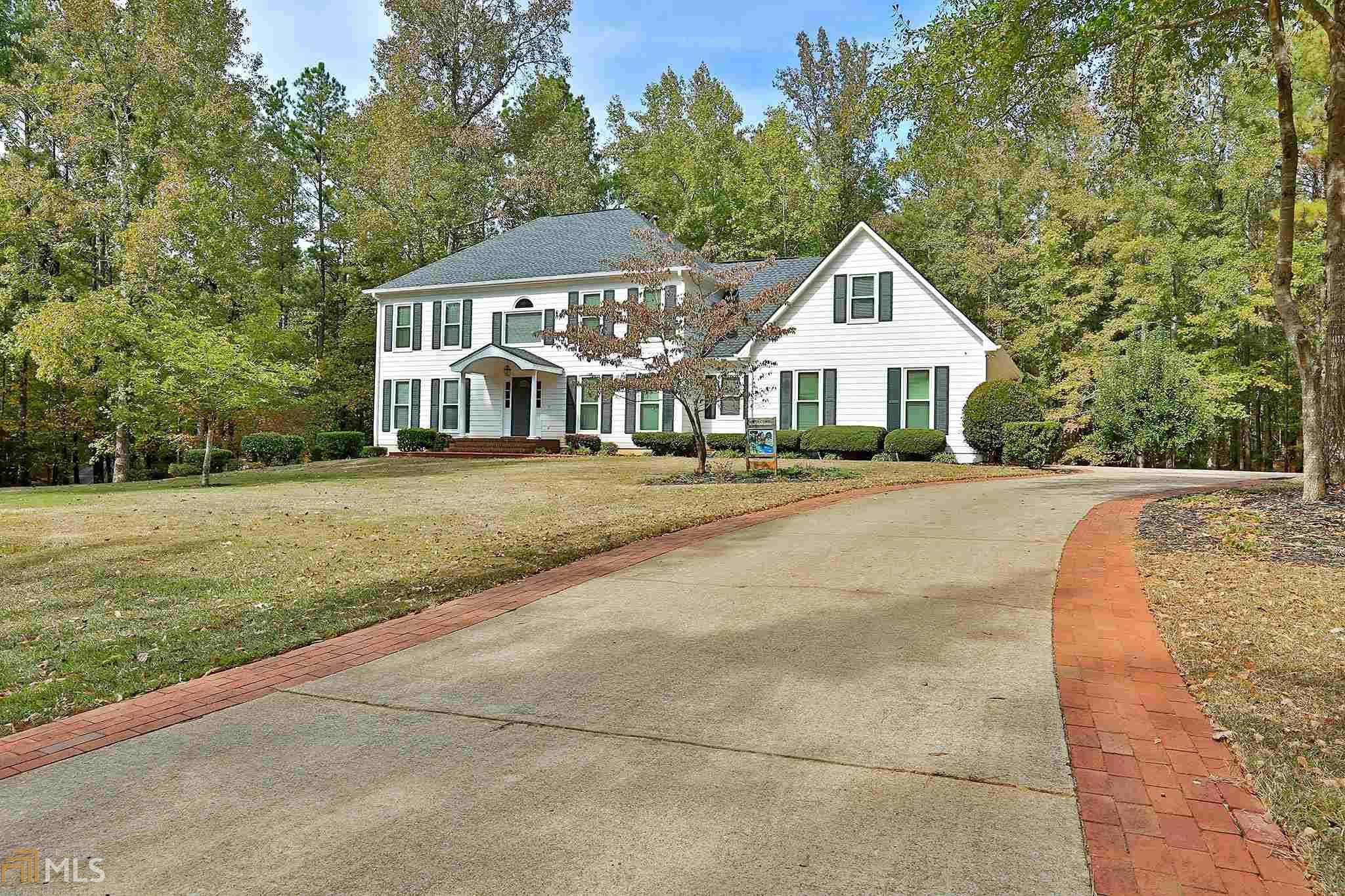 145 Allie Drive, Mcdonough, GA 30252