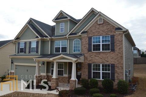 2313 Park Manor Lane, Snellville, GA 30078