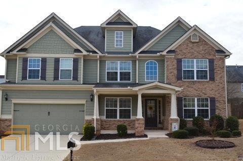 2313 Park Manor Ln, Snellville, GA 30078
