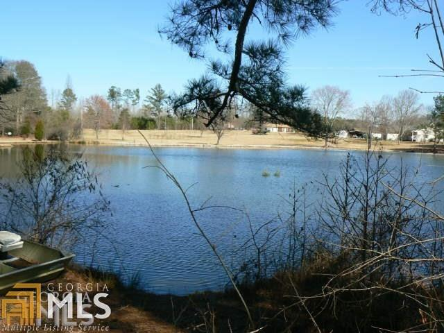 0 W Kelley Lake Drive # 15, Brooks, GA 30205