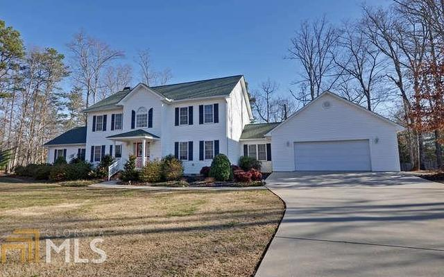 226 Haywood Hills Rd, Demorest, GA 30535