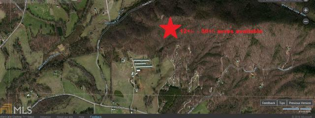 0 Wauka Mountain Rd, Cleveland, GA 30528