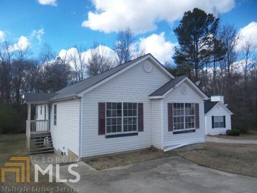 1383 Camrose Ct, Douglasville, GA 30134