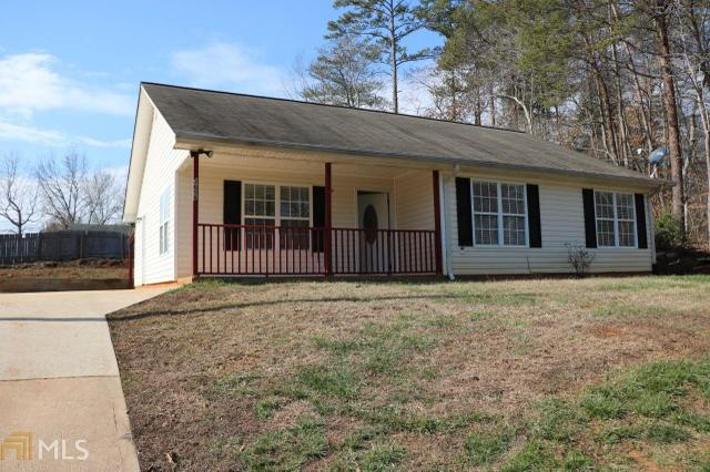 3658 Lakeview Dr, Gainesville, GA 30501