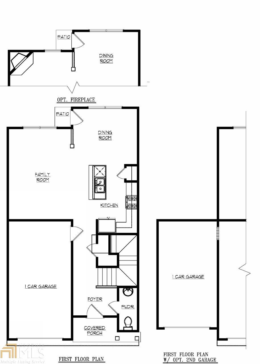 46 Trotter Court #115, Newnan, GA 30263