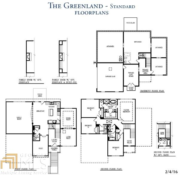 850 Cranberry Trail #17, Roswell, GA 30076