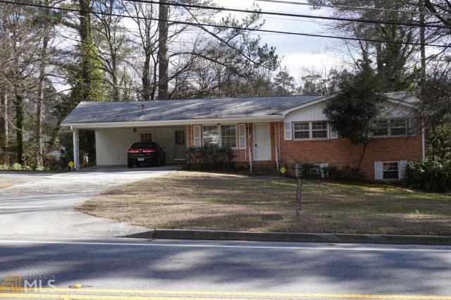 4701 Brownsville Rd, Powder Springs, GA 30127