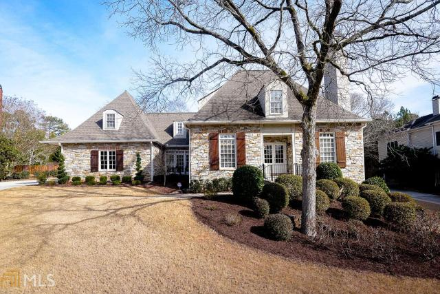 110 Annie Cook Way, Roswell, GA 30076