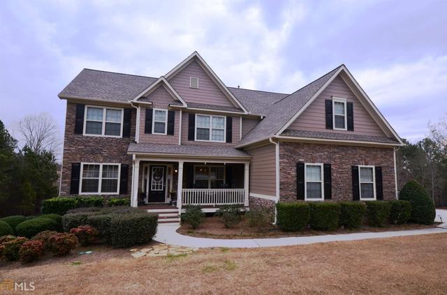 1664 Maes Overlook, Loganville, GA 30052