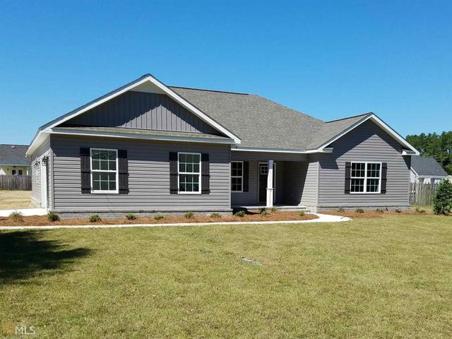 793 Spence Dr, Brooklet, GA 30415