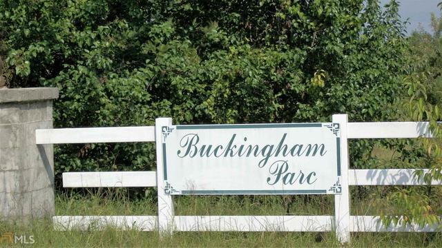 0 Buckingham Parc Cir #19, East Dublin, GA 31027