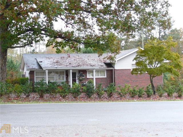 4058 Old Cartersville Rd, Dallas, GA 30132