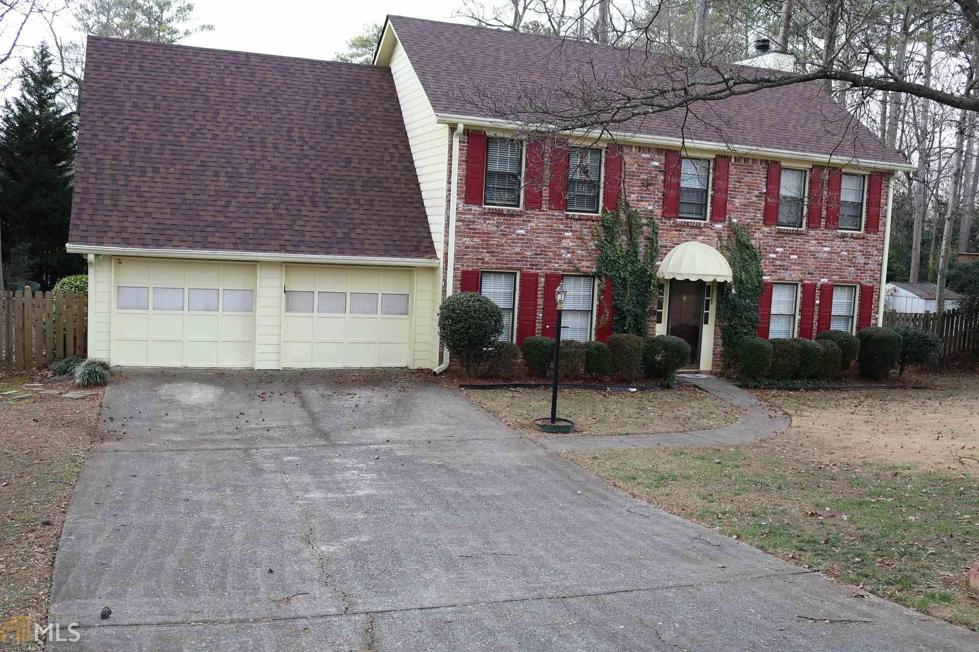 328 Millbrook Farm Road, Marietta, GA 30068