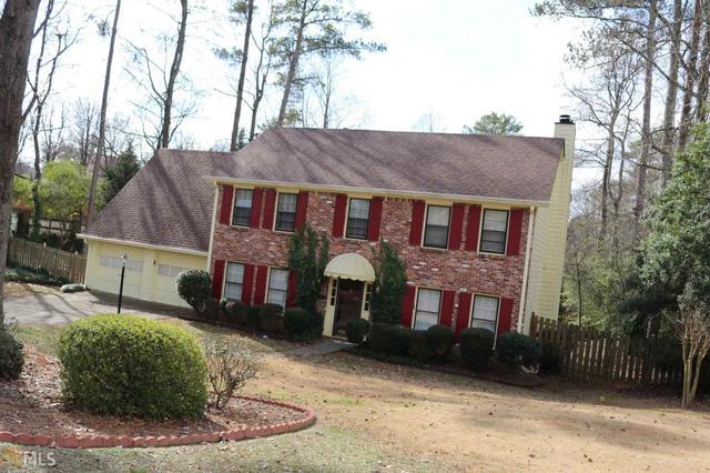 328 Millbrook Farm Rd, Marietta, GA 30068
