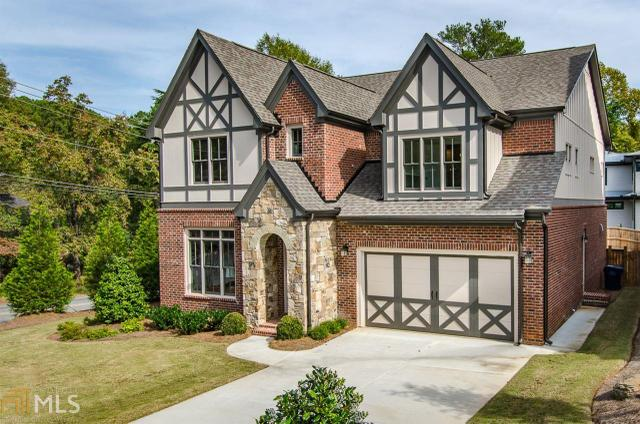4341 Rickenbacker Way, Atlanta, GA 30342
