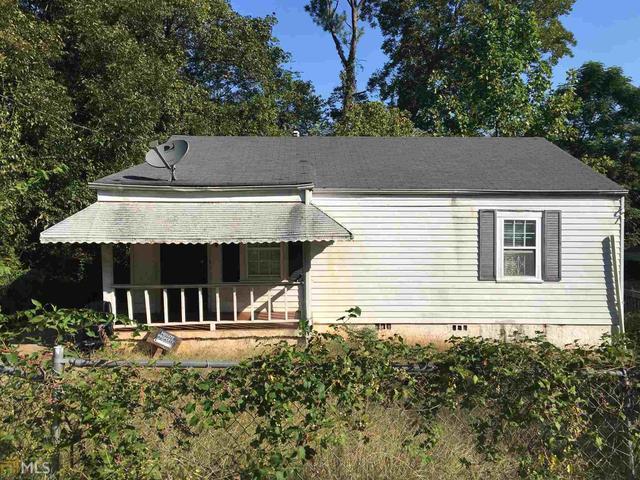 247 Upshaw St, Atlanta, GA 30315