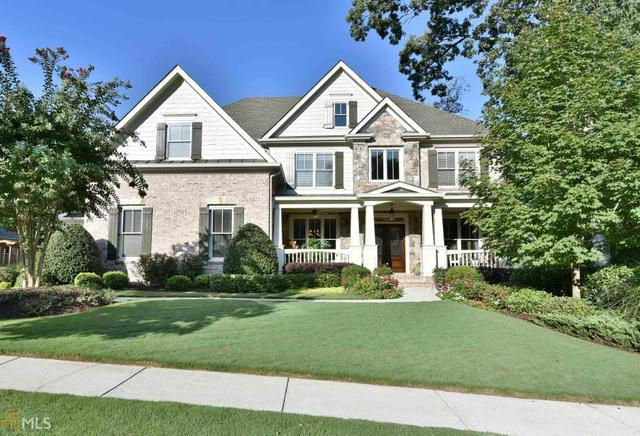 7019 Tree House Way, Flowery Branch, GA 30542
