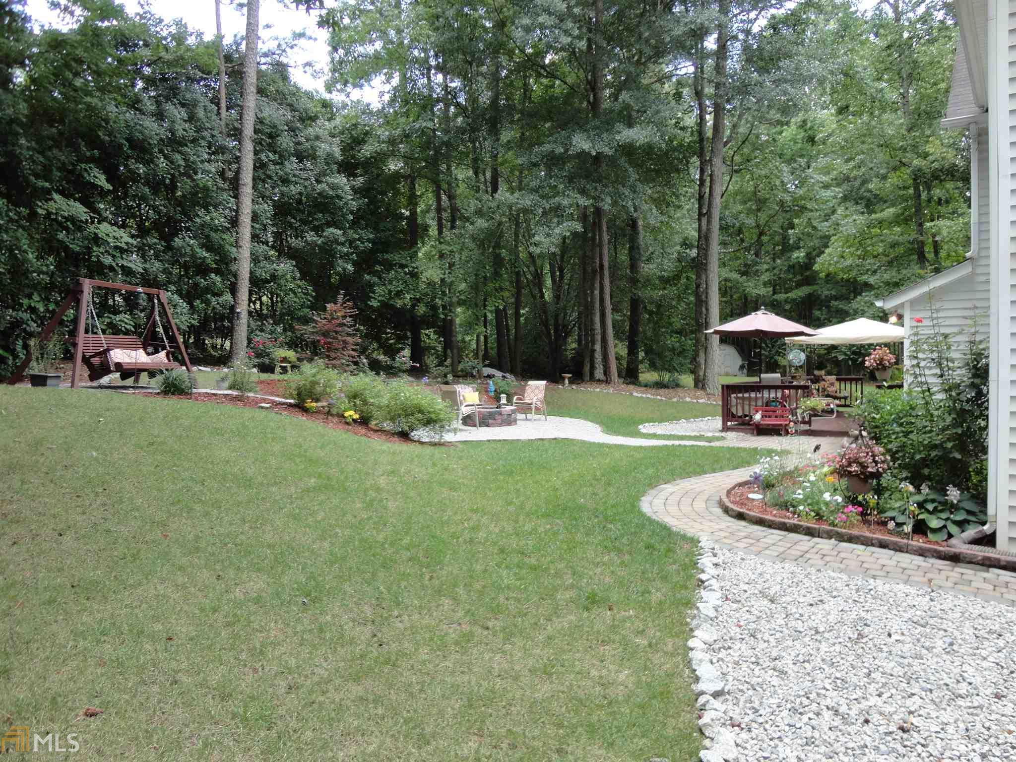 105 Chateau Circle, Fayetteville, GA 30215