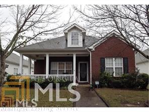 210 Emily Park, Fayetteville, GA 30215