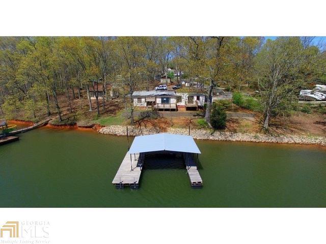 3696 Looper Lake Pt, Gainesville, GA 30506