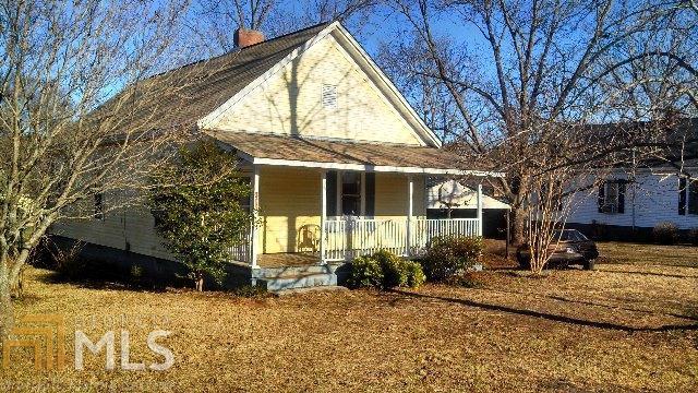 108 Cherry Street, Eatonton, GA 31024