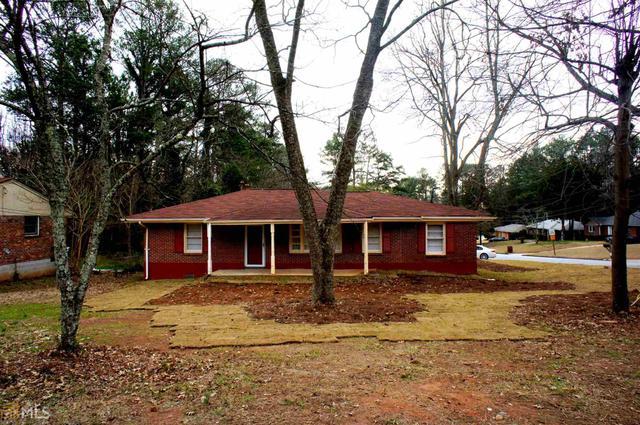 4578 Campbellton Rd, Atlanta, GA 30331