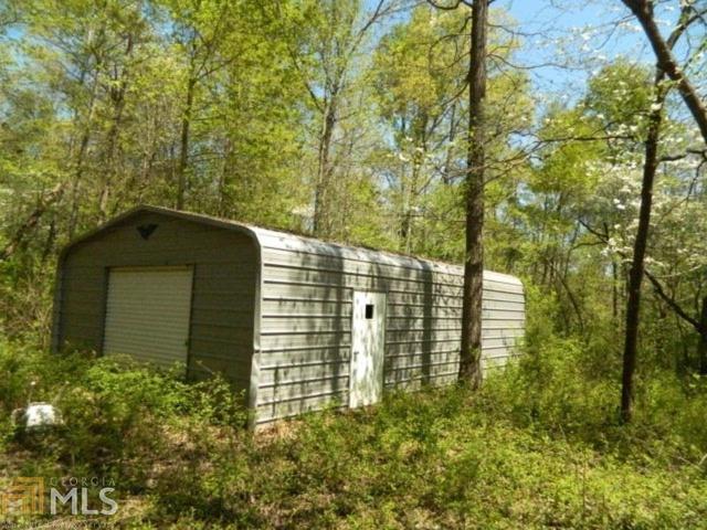 1645 Holman Autry Rd, Danielsville, GA 30633
