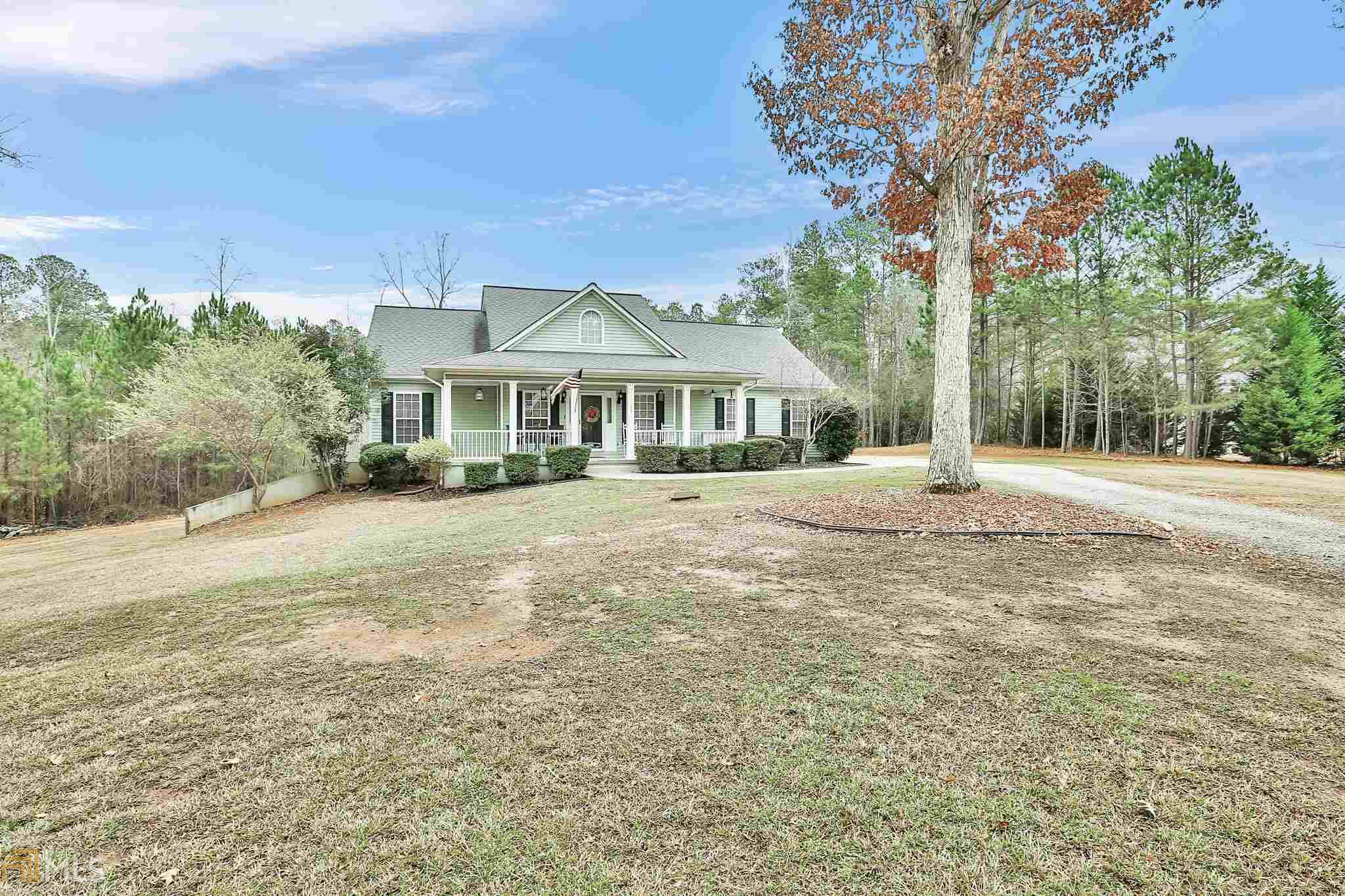 59 Howard Hughes Road, Newnan, GA 30263