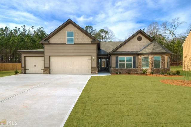 3448 In Bloom Way, Auburn, GA 30011