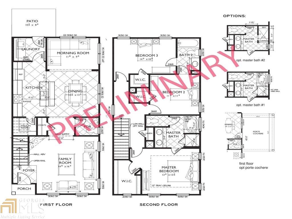 2130 Birkdale Terrace, Decatur, GA 30032