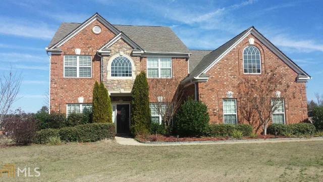 4227 Donington Way, Hampton, GA 30228