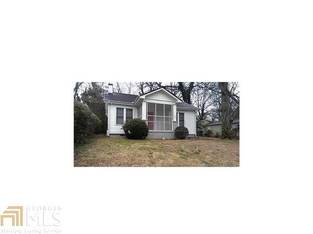 581 Mayland Ave, Atlanta, GA 30310