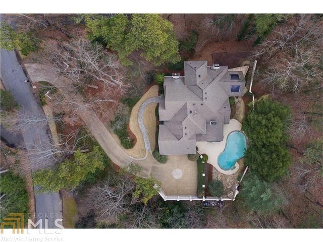 3750 Cloudland Dr, Atlanta, GA 30327