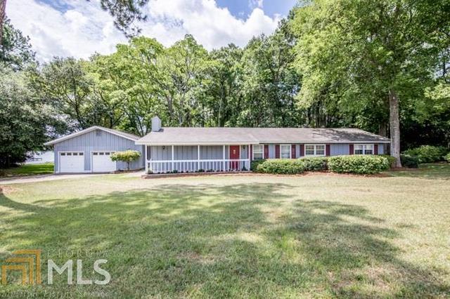 177 NE Lakeshore Cir, Milledgeville, GA 31061