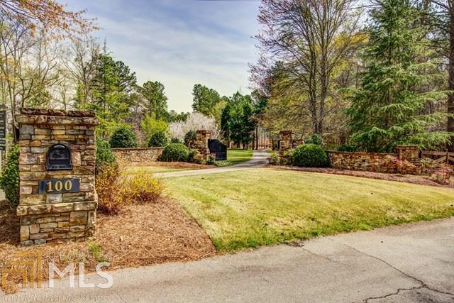 100 Garrett Lane, Carrollton, GA 30117
