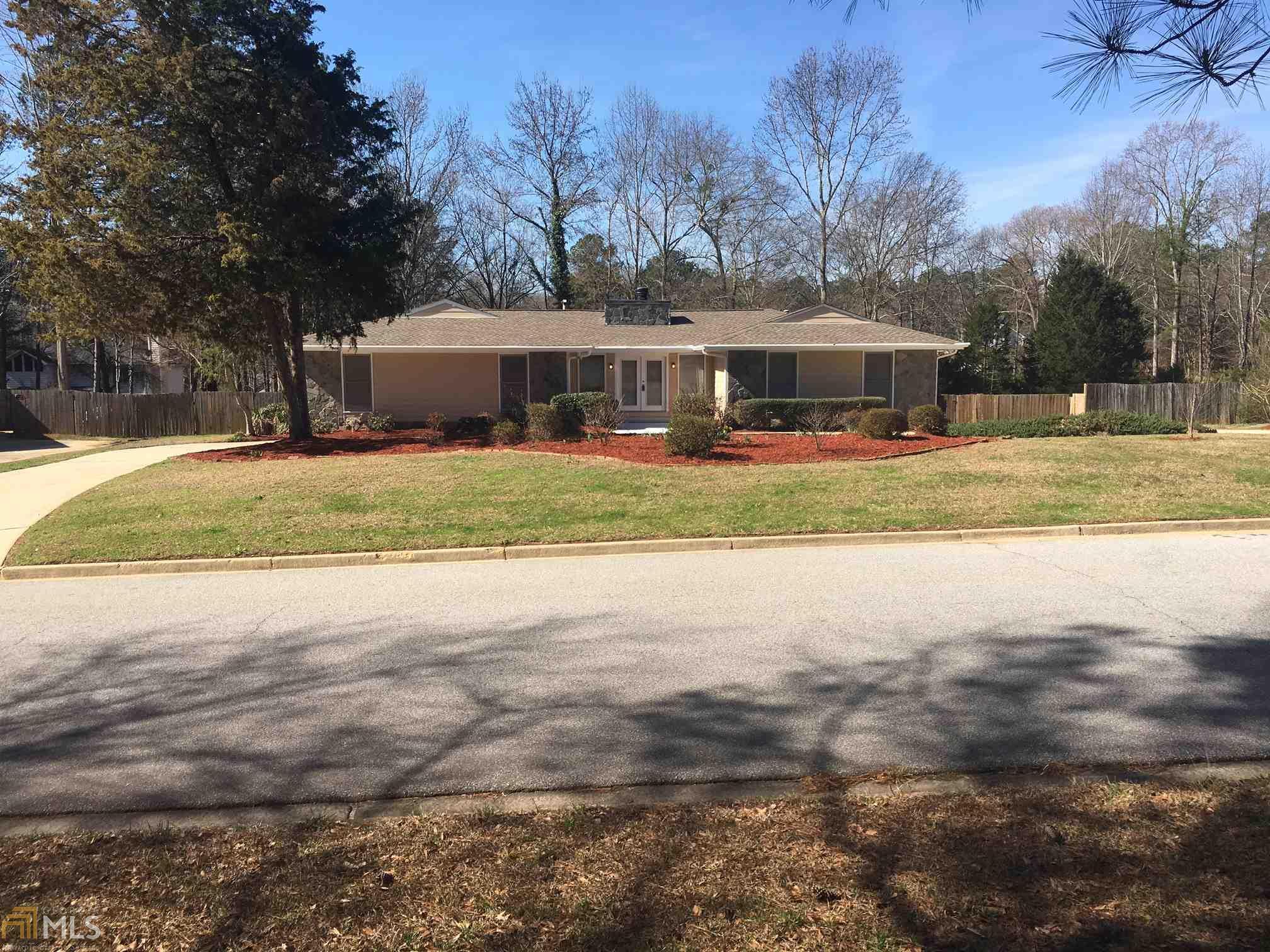 8049 Autumn Woods Drive, Jonesboro, GA 30236