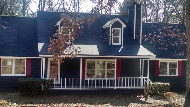 1450 Bethaven Rd, Riverdale, GA 30296