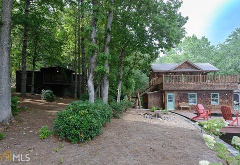 2461 Blalock Goldmine, Clayton, GA 30525
