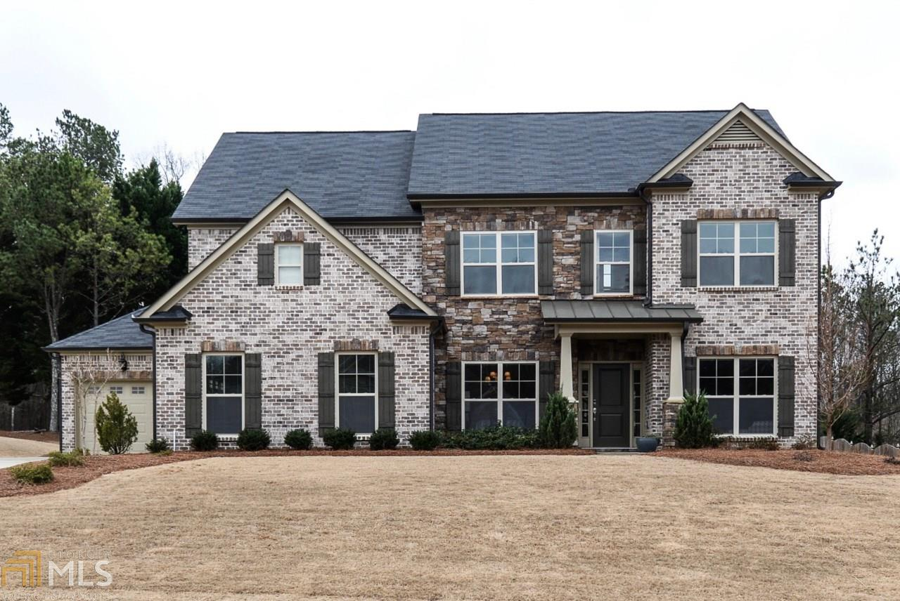 1408 Mill Pointe Court, Lawrenceville, GA 30043