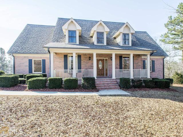 600 Clearwater Ct, Mcdonough, GA 30252
