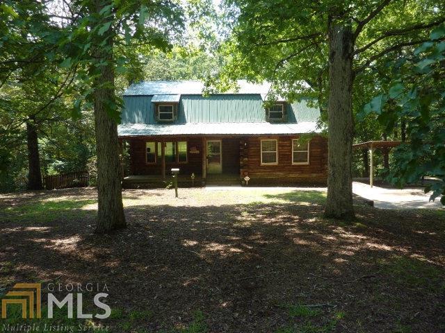 2747 Gregg Shoals Rd, Elberton, GA 30635