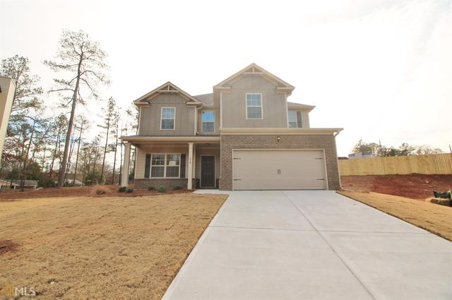 338 Maddi Grace Way, Locust Grove, GA 30248