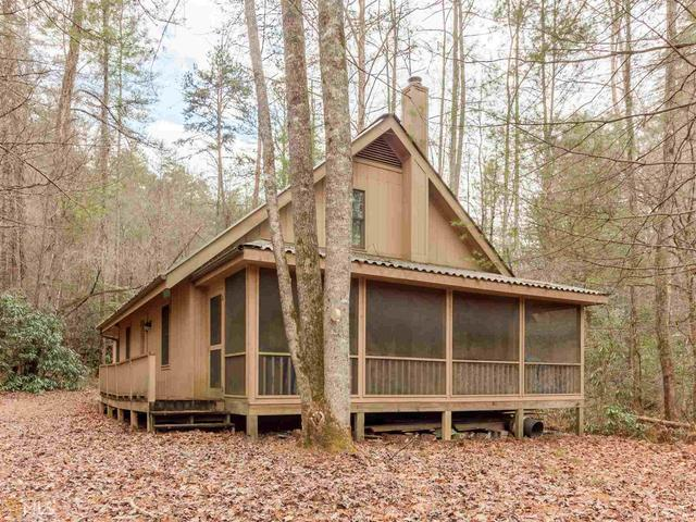 314 Crow Creek Rd, Lakemont, GA 30552
