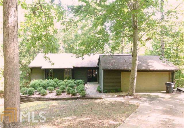 1600 Apalachee Woods Trl, Buckhead, GA 30625
