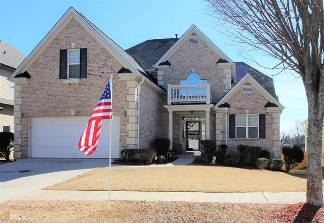 305 Long Branch Ct, Canton, GA 30115