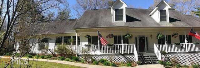 117 Wesley Lee Rd, Dahlonega, GA 30533