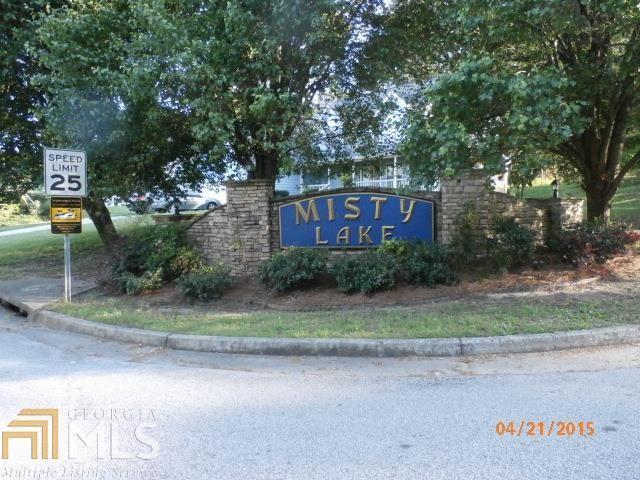 2111 Brentwood Cv #63, Ellenwood, GA 30294