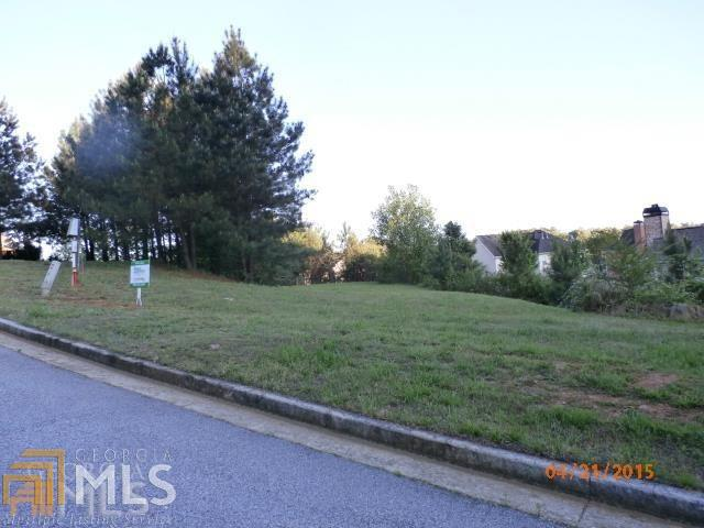 2104 Brentwood Cove #67, Ellenwood, GA 30294